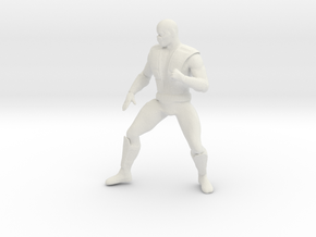 Printle V Homme 1932 - 1/24 - wob in White Natural Versatile Plastic