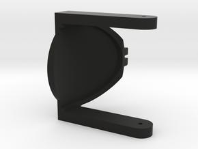 BreakPlate small scale 9.5 MM in Black Natural Versatile Plastic