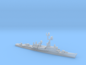 1/2400 Scale HMAS Perth Class Destroyer in Smooth Fine Detail Plastic