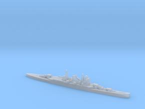 IJN Mogami cruiser 1940 1:2400 WW2 in Smoothest Fine Detail Plastic
