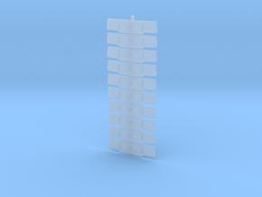 1/87 SB/Mtgx/XXL/002 in Smoothest Fine Detail Plastic