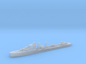 HMS Imogen destroyer 1:1200 WW2 in Smoothest Fine Detail Plastic