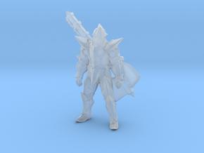 Monster Hunter Ceanataur miniature fantasy games in Smooth Fine Detail Plastic