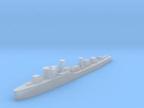 Soviet Metel' guard ship 1:3000 WW2 in Smoothest Fine Detail Plastic