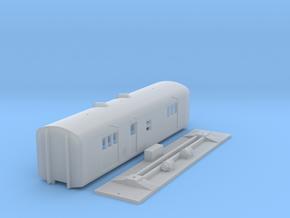 SAR JCP Kit in Smoothest Fine Detail Plastic