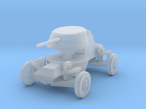 Baker 4x4  1:285 in Smooth Fine Detail Plastic