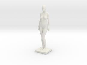 Printle N Femme 804 - 1/24 in White Natural Versatile Plastic