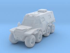 AvtoroShaman 8x8 in Smoothest Fine Detail Plastic: 1:220 - Z
