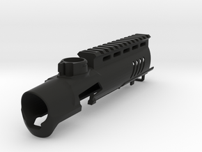 PLANET ECLIPSE MG100 - NIHILIST BODY KIT in Black Natural Versatile Plastic