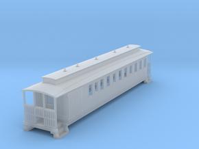 0-148fs-cavan-leitrim-brake-conv-coach in Smooth Fine Detail Plastic