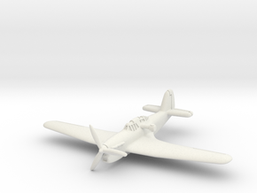 Hawker Henley 1/285 in White Natural Versatile Plastic