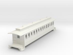 o-64-cavan-leitrim-all-3rd-coach-body in White Natural Versatile Plastic