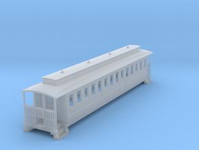 0-152fs-cavan-leitrim-all-3rd-coach in Smooth Fine Detail Plastic