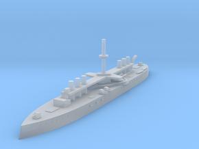 1/1250 d'Italia Class in Smooth Fine Detail Plastic