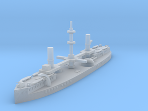 1/1250 Ruggiero di Lauria Class in Smooth Fine Detail Plastic