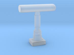 1/72 DKM Uboot KDB (Kristalldrehbasisgerat) in Smooth Fine Detail Plastic