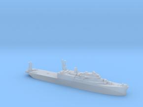USS Currituck seaplane tender 1:1800 WW2 in Smoothest Fine Detail Plastic