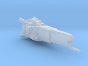 Kestrel Class Corvette / Bounty hunter/ Gunship in Smooth Fine Detail Plastic