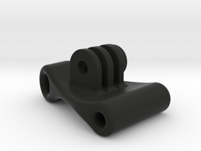 GoPro Toe Cam mount, great for active sports in Black Natural Versatile Plastic