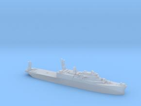 USS Currituck seaplane tender 1:2400 WW2 in Smoothest Fine Detail Plastic