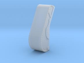 Apollo CSM Umbilical Connection 1:48 in Smoothest Fine Detail Plastic