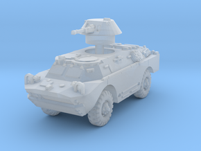 BRDM 2 1/220 in Smooth Fine Detail Plastic