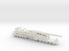 28cm L/40 Lange Bruno  1/200 in White Natural Versatile Plastic
