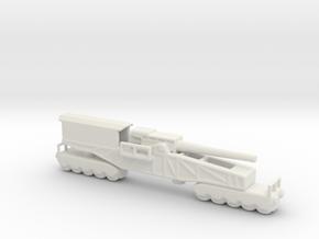 28cm k  l/40 kurfurst 6mm 1/285 in White Natural Versatile Plastic