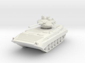 BMP 2 1/76 in White Natural Versatile Plastic