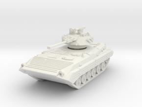BMP 2 ATGM 1/56 in White Natural Versatile Plastic