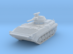 BMP 1 P 1/200 in Smooth Fine Detail Plastic