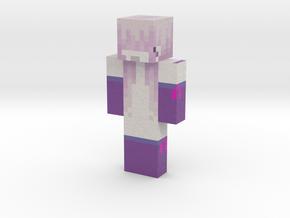 ghostgirl02_4-16-19   Minecraft toy in Natural Full Color Sandstone