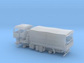 IVECO M-170 Mejorado-piezas-H0-SH in Smoothest Fine Detail Plastic