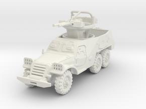 BTR 152 A 1/76 in White Natural Versatile Plastic