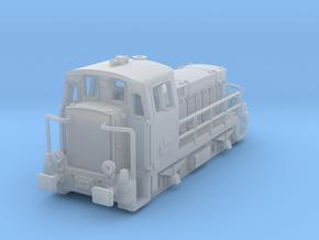 Y7100 in Smoothest Fine Detail Plastic