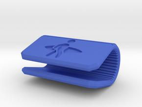 Cantabria Escuela de Surf in Blue Processed Versatile Plastic