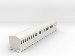 0-32-secr-iow-composite-coach in White Natural Versatile Plastic