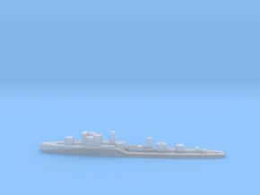 Soviet Taifun guard ship 1:1800 WW2 in Smoothest Fine Detail Plastic
