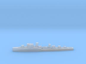 Soviet Taifun guard ship 1:3000 WW2 in Smoothest Fine Detail Plastic