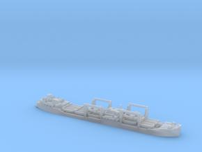 1/2400 RFA Derwentdale loaded in Smooth Fine Detail Plastic