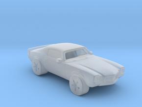Chevrolet Camaro Z28 in Smooth Fine Detail Plastic