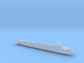 HMS VANGUARD - FH 2400 in Smooth Fine Detail Plastic