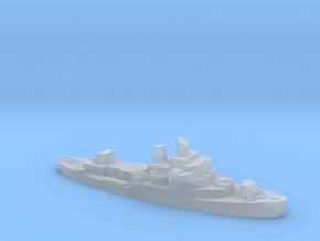 USCGC Eastwind icebreaker 1:2400 WW2 in Smoothest Fine Detail Plastic