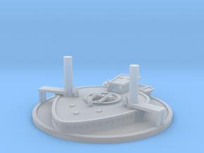 1/1250 Vice-Admiral Popov Coastal Defense Ship in Smooth Fine Detail Plastic