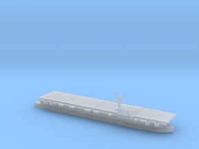 1/600 Scale LPH-6 USS Thetis Bay in Smooth Fine Detail Plastic