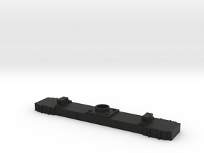 Portland Co. Truck - Top Bolster .625 in Black Premium Versatile Plastic