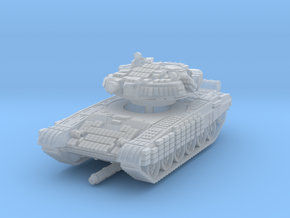 T-72 BV 1/200 in Smooth Fine Detail Plastic