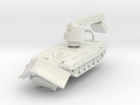 IMR-2 1/56 in White Natural Versatile Plastic