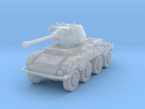 Sdkfz 234-2 Puma 1/144 in Smooth Fine Detail Plastic