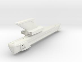 1000 TMP single engine2 in White Natural Versatile Plastic